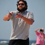 Josh Gordon eye of the kite tiger