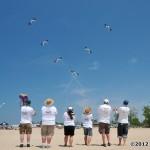 iQuad - Rev kite team