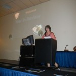 325 - Outgoing AKA president Barbara Meyer gives the year in review