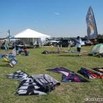 664 - Sport kite pit area