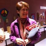 981 - 2011 Edeiken Award recipient Meg Albers