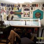 Kevin Bayless kite workshop