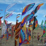 Scott Hampton banners in all their glory