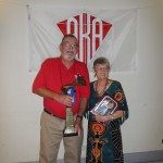 Special - Steve Edeiken Award recipients, Richard and Marti Dermer