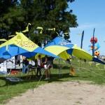 Alto Vuelo Tent