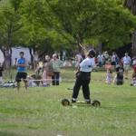 Alto Vuelo Skate