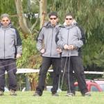Freaks Team kite flyers