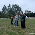 Mega team Revolution Kites