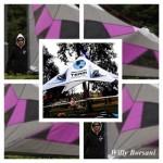 Alto Vuelo Kite Team - Willy Borsani