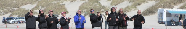 Revolution kite team is getting bigger in Norway