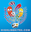 Highline Kites (main pages)