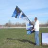 Rev Tutorial - 3D Flying