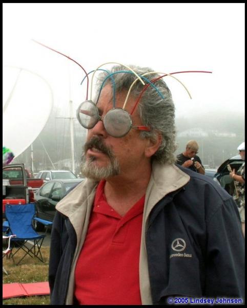 Ron Gibian