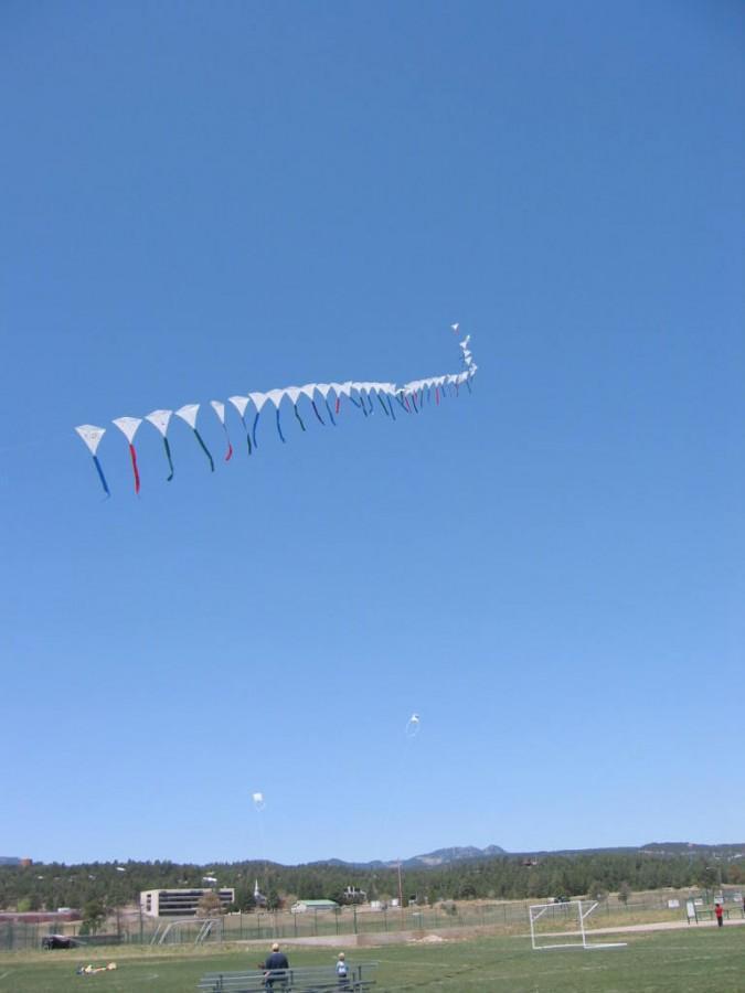 41 Kites #3