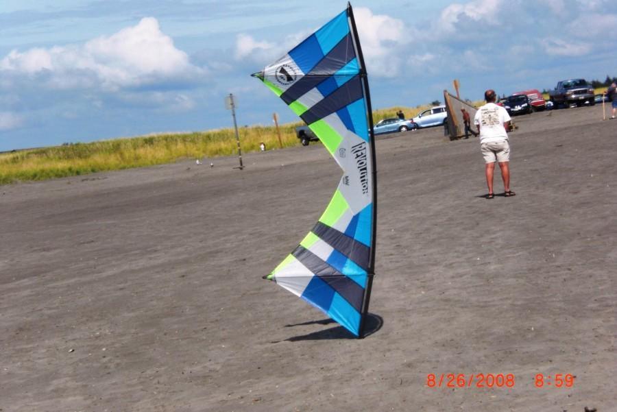 One Good Looking Kite