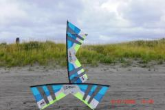 New Kites - New Pics