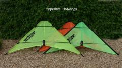3 Hyperkite Hotwings