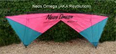 Neos Omega AKA Revolution