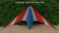 Hyperkite Team Kite (Ultra-light)