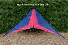 Action/Hyperkite Star Dart