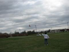 Jo Flying
