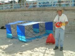 My Big kites