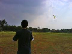 My First Stunt kite