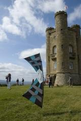 choccy @ Broadway tower fly