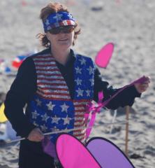 Lincoln City Kite festival