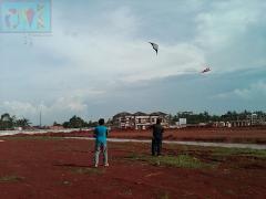 Me & Kites