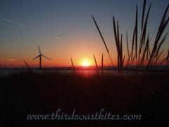 Kites on the Third Coast
