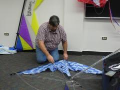 Dean Turnblom Sunrise Kites