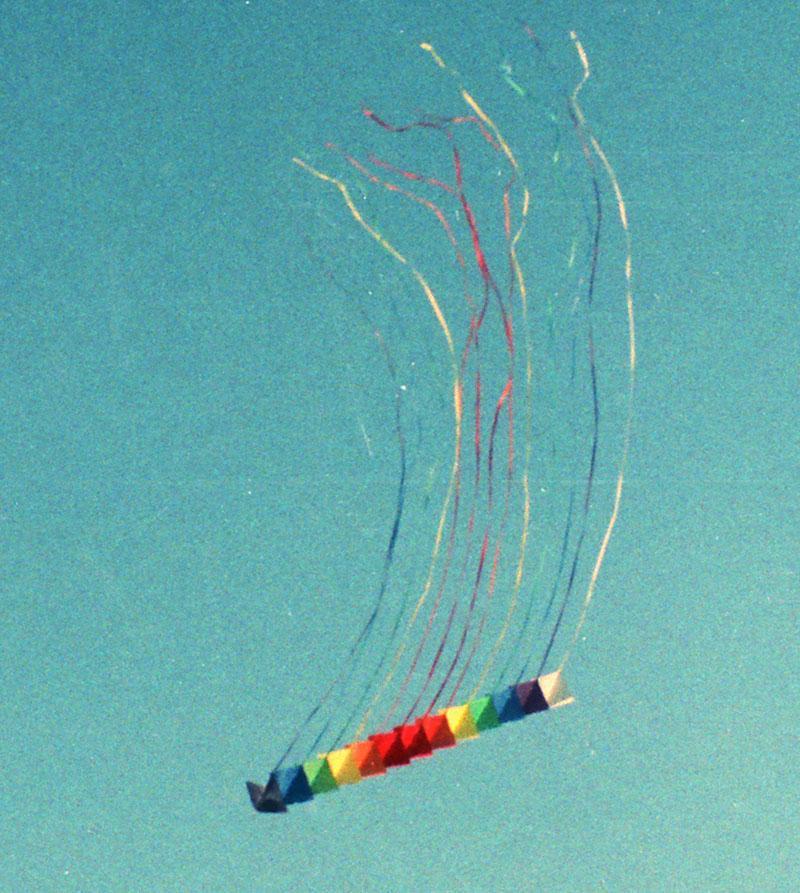 --Pete & Kites