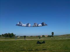 B2 Duo inverted