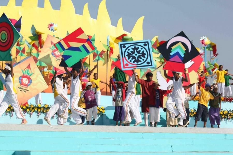 International Kite Festival 2013