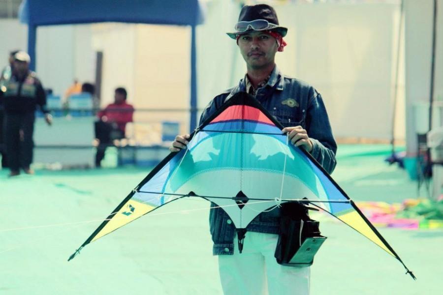 Kites India