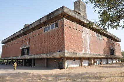 Kite Museum Ahmedabad India