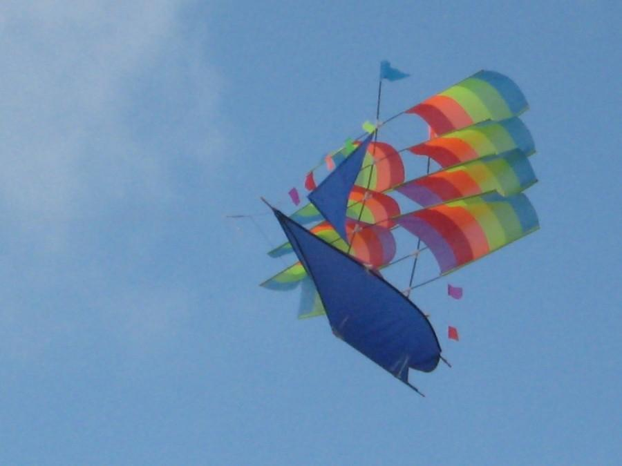 Kite Club Gujarat