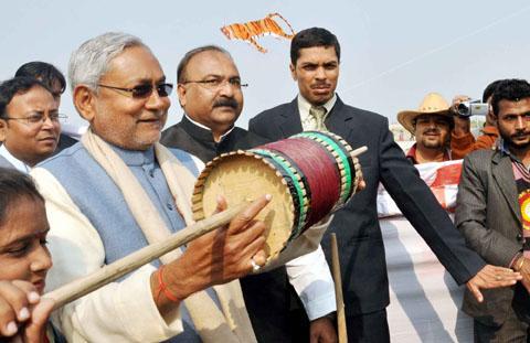 Kite Flyer India