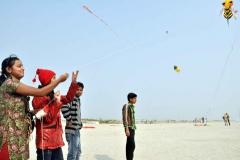 Kite Flyers Club Ahmedabad
