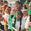 Kite Festival Innaguration International Kite Festival 2013