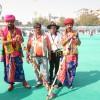 Kite Festival Ahmedabad - International Kite Festival 2013