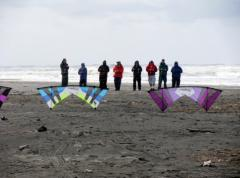 March 29 Kite clinic