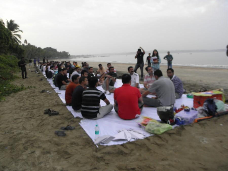 India Kite Club