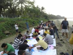Goa Beach Kite Festival