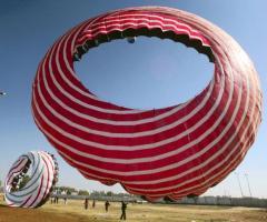 ring kite