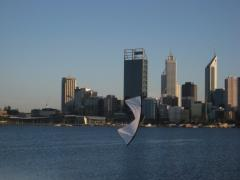 Swan River outing 1