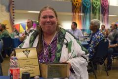 Lee Toy Award recipient