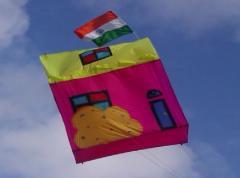 house kite