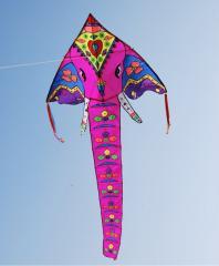 elephant kite
